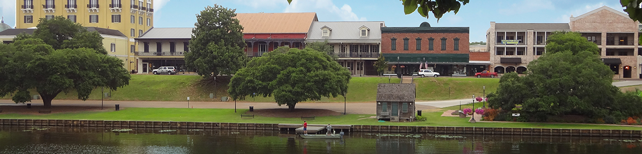Natchitoches Area Convention & Visitors Bureau - About Us