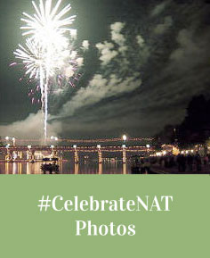 #CelebrateNAT Photos
