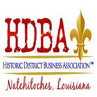 Natchitoches Historic District Business Association