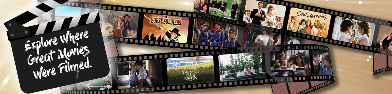 Natchitoches Film Trail