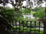 Cane River Lake Fence Beau Jardin
