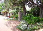 Beau Jardin Entrance