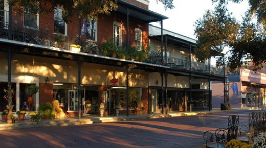 Natchitoches Main Street A Success Story