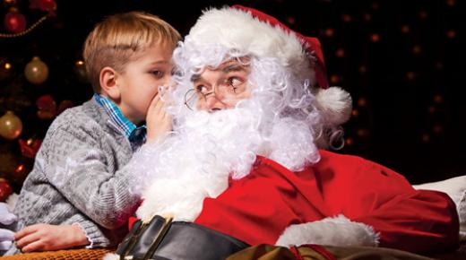 Natchitoches Named in 40 Top Christmas Towns