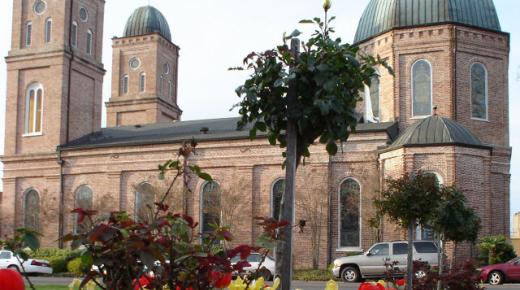 The Minor Basilica of the Immaculate Conception