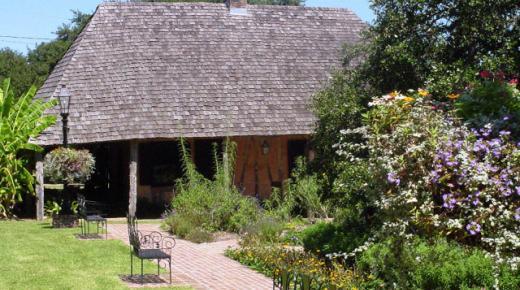 Roque House and Gardens
