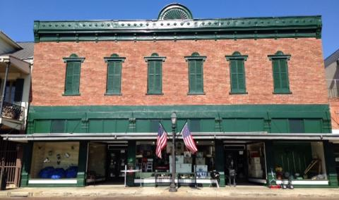 Louisiana legislature honors louisianas oldest general store louisiana legislature honors louisianas oldest general store sciox Choice Image