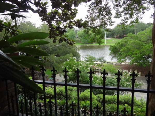 Cane river lake fence beau jardin official natchitoches for Beau jardin natchitoches la